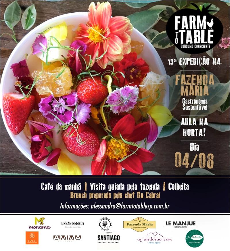 evento farm]